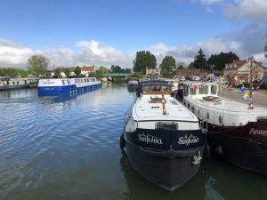 Dutch Barge Bespoke Design Aleau Luxemotor Class 65L Piper Boats